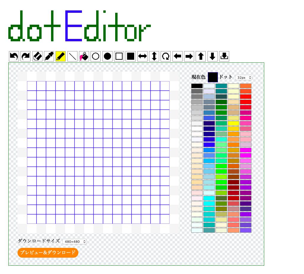 dot-editor